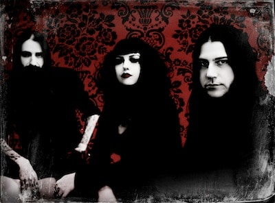 Los Angeles based underground metal veterans and DIY enthusiasts,My Ruinfeaturing vocalistTairrie B, husband and multi-instrumentalistMick Murphyand bassistLuciano Ferreahave announced that they will be streaming their new album 'The Sacred Mood'for […]