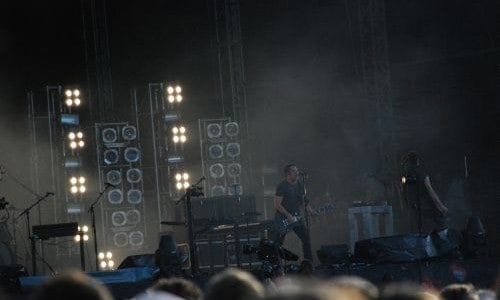 A fan-shot DVD from the last Nine Inch Nails tour is set for release. The Wave Goodbye Tour has been touted as their final live performance – a three-and-a-half-hour, 37-song […]
