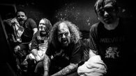 Despite working together for the best part of three decades, the members of Napalm Death admit that they still scratch their heads as to why their music has become so […]