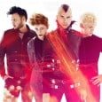 Neon Trees will make their UK debut in London next week when they play as support to Foxy Shazam and then do one headline date. The band's new single 'Animal' […]