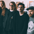 Nervusare excited to share their new single, 'Sick Sad World'taken from their highly anticipated sophomore album 'Everything Dies'(to be releasedMarch9th2018through respected UK IndependentBig Scary Monsters).