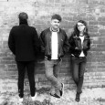 Smashing! This band are brilliant. Give 'em a listen. Fun garage-punk vibes!