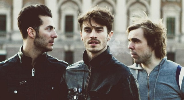During their stint in the UK supporting Fall Out Boy and The Pretty Reckless, we chat to the members of New Politics (David Boyd [vocals], Søren Hansen [guitar] and Louis Vecchio [drums]) […]