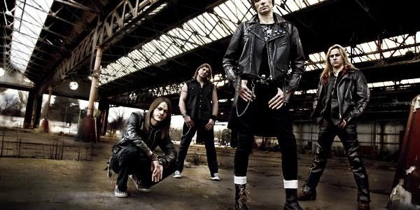 Two UK acts will be taking part at Trash Fest III in Helsinki this March. Night By Night and New Generation Superstars (pictured) will perform. 2010 Trash Fest III Friday, […]