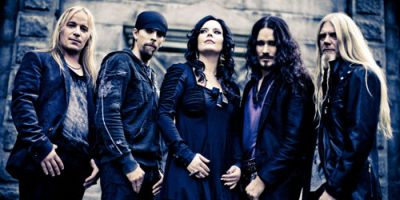 A further track from Nightwish's 'Imaginaerum' album is due for issue at the start of next month. 'The Crow, The Owl And The Dove' will be available on CD, blue […]