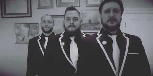 Leeds punk trio,Nosebleedhave announced their debut album, 'Scratching Circles On The Dancefloor', which will be released throughTNSrecordsonApril 7th 2018. Check out the new video for 'Scratching Circles' below: