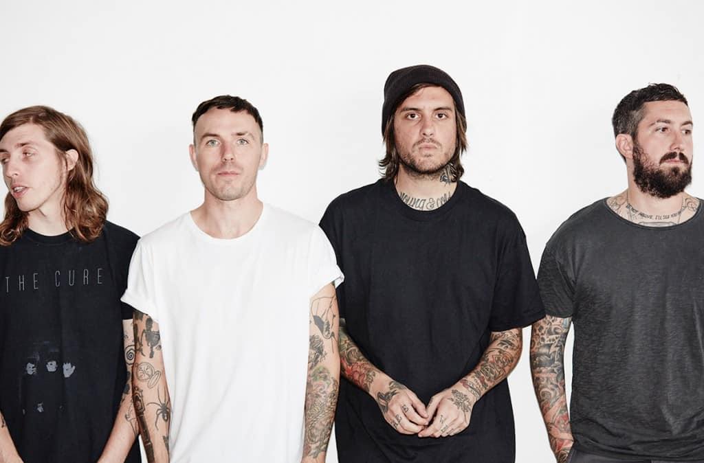 Nothing band
