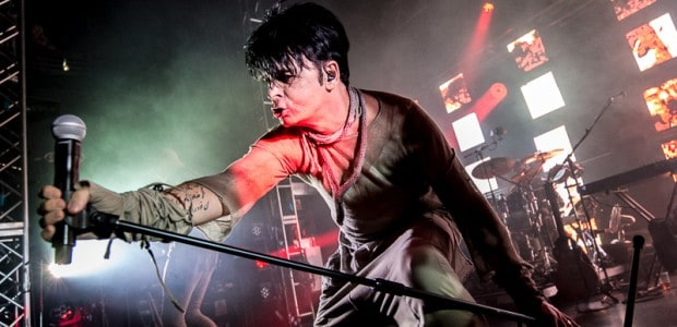 My first ever experience of Gary Numan was back in a music lesson at school where we were allowed to bring in a record of our own choice and to […]