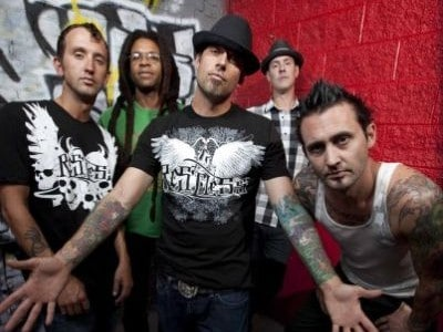 Southern California based ska/punk/hip hop/rock blenders OPM have announced a lengthy string of September UK dates. The Atlantic Records/Suburban Noize /MNO Records band who have previously enjoyed a number of Top 40 placings in […]