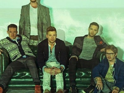 Since reaching Number 1 in the official singles chart on Sunday with their latest single 'Counting Stars'; OneRepublic have announced a full UK tour for March 2014. 'Counting Stars' which has gone […]