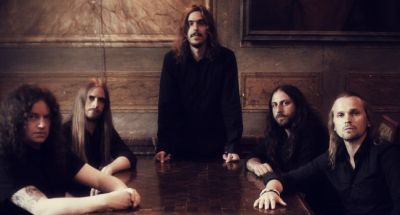 Opeth have announced a UK tour for November, to support the release of their looming tenth studio album, 'Heritage', which hits stores on September 19. Full tour dates line up […]