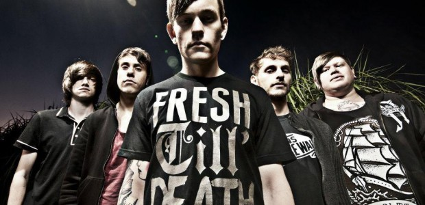 Watch the new music video from Leeds-based electro-hardcore band Ourfamous Dead for 'Claws At The Door'.  For more information visit the official Ourfamous Dead Facebook.