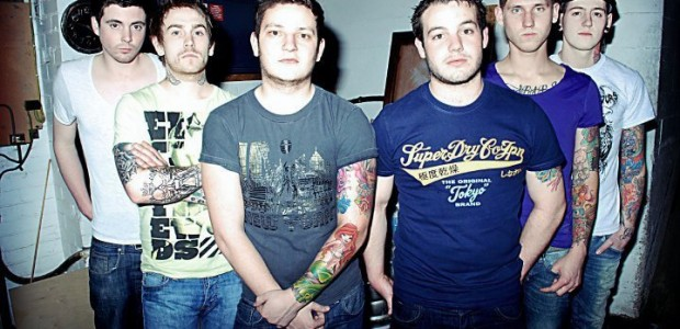 Recently while stopping in at Creative Vandals in Hull, we caught up with Andy Walker, bassist for hardcore punk act Outspoken Silence to talk about their year and plans for […]