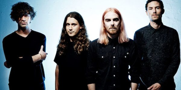 Ohhhh shhh…. Having just delivered the first sonic attack since their 2014 album, Blood, with new single 'The Big What If', Leeds's Pulled Apart By Horses reveal a surreal new […]