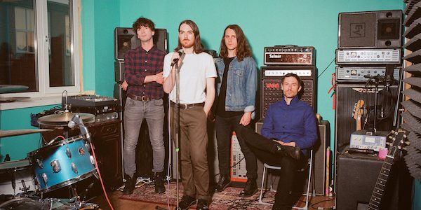 We are soooo excited to announce the return of Pulled Apart By Horses! Tickets on sale tomorrow! Yessss, mate! Leeds alt-rockers Pulled Apart By Horses are taking their explosive ruckus […]