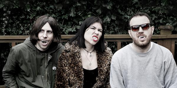 Muertos released their astonishing debut 'Suck It Up' on Roadkill Records only a couple of weeks ago followed by a celebratory party at London's Shacklewell Arms alongside a host of psych-rock […]