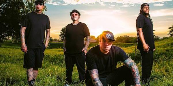 San Diego rockers P.O.D. are back with a brand new album 'Circles', which will be released on Mascot Records on 16th November. In the last few years, P.O.D. have performed at the Download Festival, Hellfest, Rock on the […]