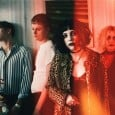 Pale Waves have unveiled the video for The Tide, shot on their headline North American tour.