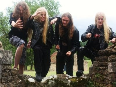 """Pantheon is arguably the most """"metal"""" band in York. What does that mean exactly? Well put simply, their pure mix of classic, no-frills thrash-influenced sounds is probably the heaviest, hardest […]"""