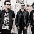 'Help', the new Darren Craig-directed video from Papa Roach, can be seen here: