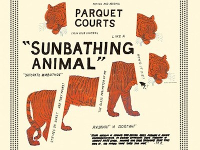 Following their 2012 debut LP, 'Light Up Gold', Brooklyn's Parquet Courts deliver another welcome dose of their witty, angular slacker sound. And while 'Sunbathing Animal' may feel like more of […]