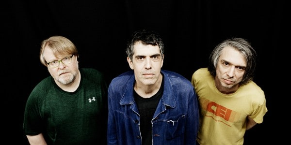 Tomorrow sees the release of London noise-rock titans Part Chimp's new album Iv – their first in nine years. The band are celebrating the release with a headline UK tour […]