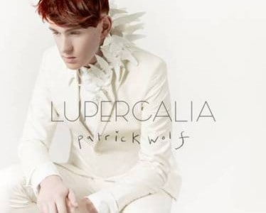 Patrick Wolf has unveiled the brand new cover art for the new album 'Lupercalia' which will be released on May 30. The tracklisting is as follows: 'The City'   'House' […]
