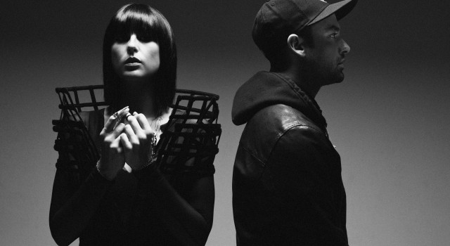 Just in case your electro-rock quota of the week wasn't quite full, here's an interview we did with Phantogram a while back. Listening through this is the ultimate contrast, with […]