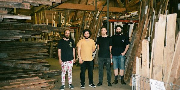 """day, ahead of their September EU/UK tour, Pile have shared a new version of their album track """"My Employer"""". Speaking about the new version, frontman Rick Maguire, says""""This is the […]"""