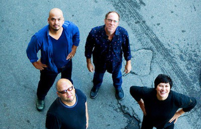 The Pixies 2009