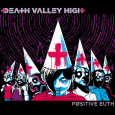 "'Positive Euth' is the follow up album to Death Valley High's award-winning second album 'Doom, In Full Bloom', and is an ""evolution"" as admitted by the band. DVH want to […]"