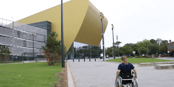 Soundsphere magazine today releases a short documentary produced by two Hull College students – athlete, journalist and wheelchair user, Chelsea Sparke, and producer Danielle Hayes. The documentary features prominent figures […]
