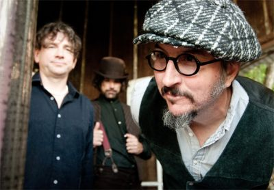 Two special concerts at the Royal Albert Hall in April 2012 have been announced by Primus. The cult band will perform tracks from their seventh studio album 'Green Naugahyde', their […]