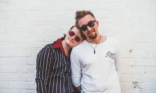 York, UK-based two-piece, Proxy Love are Nathaniel Foley and Benjamin Ramscar are here with their debut glam-infected indie anthem, 'Oh My Lady (Oh My Love)', which takes its classic cues […]