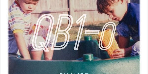 Here's some cool shoegaze-y electronic noise from QB1-o, it's called 'Def Dude Mister'.