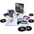 Details of an upcoming deluxe box set edition of the Who's 1973 LP 'Quadrophenia' have been disclosed.