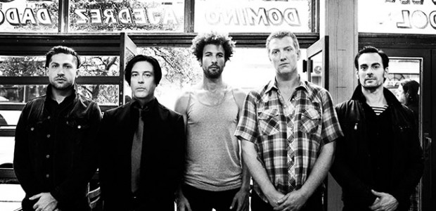 Queens Of The Stone Age and Paramore have been announced as the final Main Stage headliners for this year's Reading And Leeds Festivals. The two American rock acts will share […]