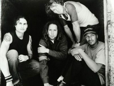 Rage Against The Machine's debut album is 20 years old this November. To commemorate this, the label releasing it, Legacy are to issue a box set, titled 'XX'. It will feature […]