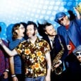 Reel Big Fish have announced dates in support of their new album &#8216;Candy Coated Fury&#8217;.