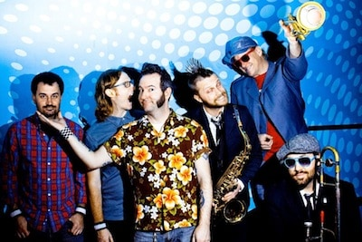 Reel Big Fish have announced dates in support of their new album 'Candy Coated Fury'. Following a huge tour in 2011 Reel Big Fish head back to the UK next […]