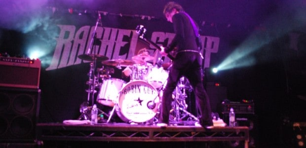 After a long break, glittery glam-rockers Rachel Stamp are back for a one-off show in Islington to celebrate their forthcoming Greatest Hits album. SPHERE manage to catch up with front-man […]