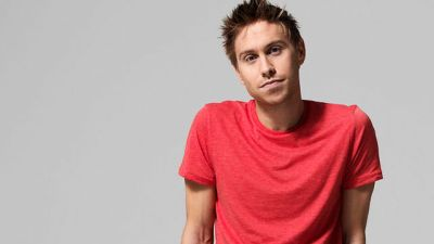 'Russell Howard's Good News' returns to BBC Three on April 12 for a brand new series at the new time of 9pm and will run for 12 episodes, its longest […]