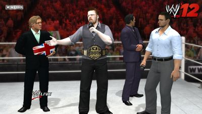 A new trailer has been released for the WWE '12 game from THQ and its Road To Wrestlemania feature. Check out the stills below. You will be able to play […]