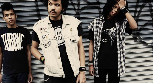 We managed of catch up with Radkey whose EPs have catapulted them in their rise to world domination. With the release of their first full-length LP later this year it's […]