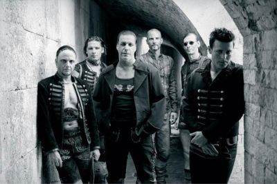 Recently, Rammstein unveiled their new album title. The sixth album will be called, 'Liebe Ist Fur Alle Da' and it will be out October 19. Keep checking back on the […]