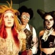 Rasputina haven't been mentioned in these 'ere parts for a while. Having taken the international alternative music scene for a weird and wonderful ride throughout the nineties and early noughties […]