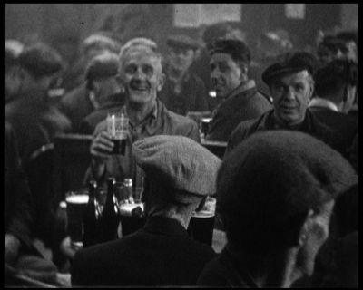 Reel Ale Screening - Beer Shortage 1946 (c) YFA