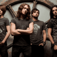 Following their 2011 Roadrunner Records debut album &#8216;Revenge For The Ruthless&#8217;, Welsh rockersRevokerare set to return to the road this year with Fozzy and Drowning Pool.