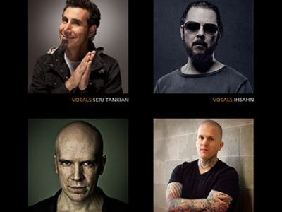 Revolution Harmony are set to release a new charity single entitled 'We Are' on July 18, 2013, it will feature vocal performances fromSystem of A Down's Serj Tankian, Ihsahn, and […]