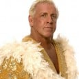 Wrestling legend Ric Flair had a good natter with Dom Smith of Soundsphere.